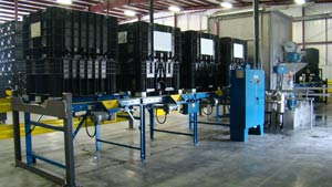 InLine Cleaning Systems – Industries Served